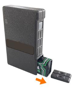 Batterie S405-2