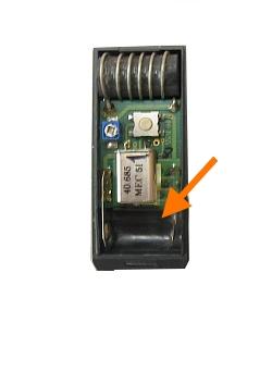 Batterie S554-1