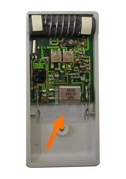 Batterie S551-2