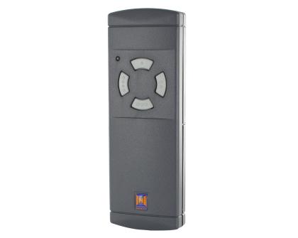 S850 E860-Standardgehäuse Großes Gehäuse, 4 hellgraue Tasten, 40 MHz