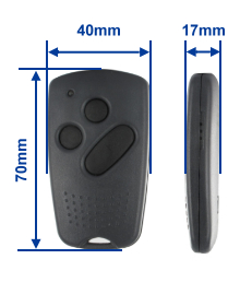 Abmessung RT20-5003M-01