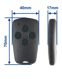 Abmessung RT20-5004M-01