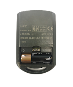 Batterie FHS06