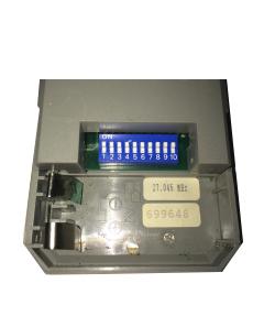 Batterie Digital-104