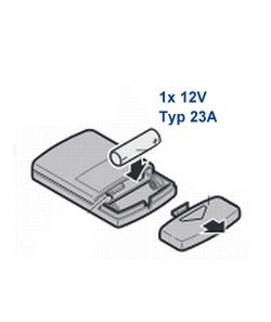 Batterie hsm4-868