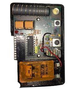 Batterie aet-TX40-4