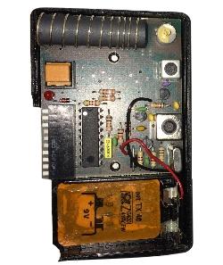 Batterie TX27