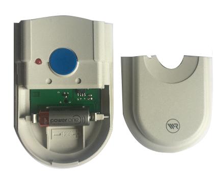 Batterie Typ 4385