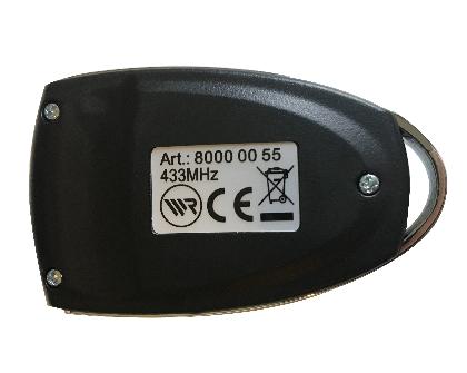 Batterie RP-MHS-RF63