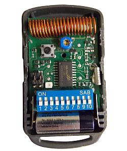 Batterie ms40b2