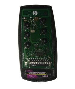 Batterie skx4hd