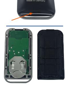 Batterie skj44mr